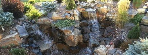 Water Features Enhance Your Outdoor Space | RenovationFind