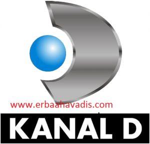 11 Eylül Cuma Kanal D Yayın Akışı ve Kanal D Tv Frekans Bilgileri (gizemli ada )