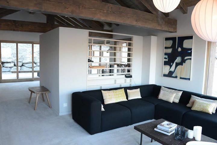 Nouveau chalet Home By U