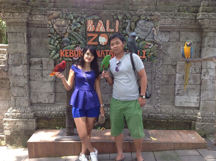 Pengalaman Mengesankan Honeymoon di Bali - http://muhamadazhari.com/?p=1265