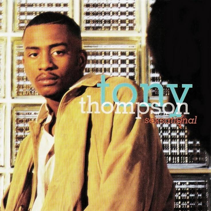 Tony Thompson - 1995