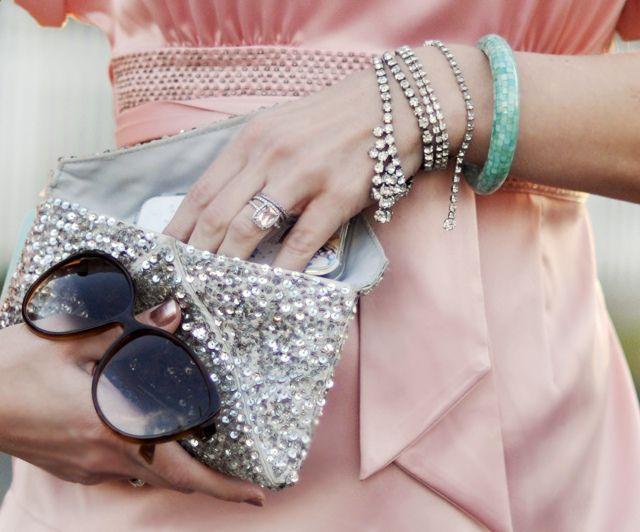 Sparkle accessories