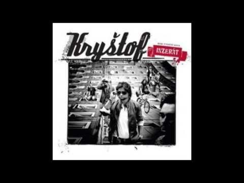 Kryštof - Zatančím