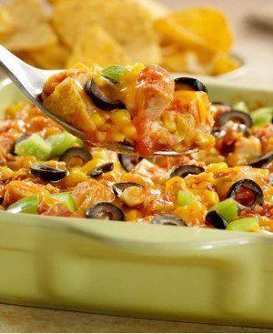 25+ great ideas about Chicken Tortilla Casserole on ...
