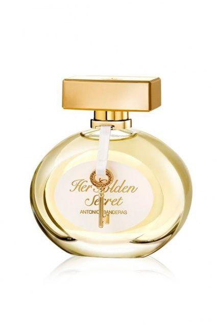 Her Golden Secret Edt 80 mL Kadın Parfümü 8411061770795