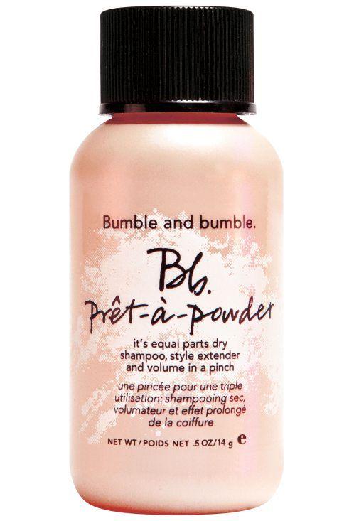Bumble And Bumble Pret-A-Powder i gruppen Hårpleie / Shampoo & balsam / Tørrshampoo hos Bangerhead.no (B015561r)