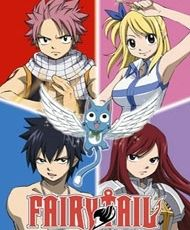 Watch Fairy Tail (Dubbed) online for free