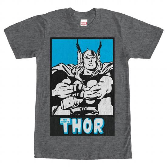 Thor Poster - #vintage tshirt #long hoodie. GET IT NOW => https://www.sunfrog.com/Geek-Tech/Thor-Poster.html?68278