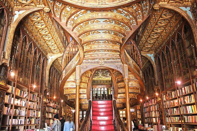 Surganya Para Pencinta Buku
