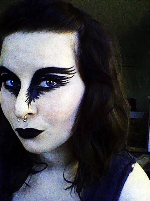 274 Best Masks Headdresses Halloween Ravens Make Up