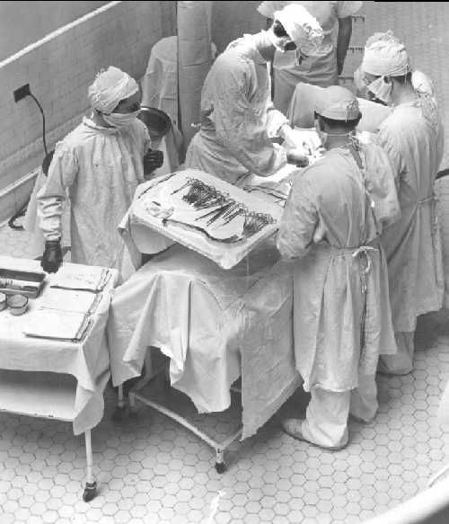 Pennsylvania Hospital History