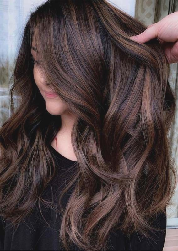 100 Best Hairstyles For 2020 In 2020 Summer Hair Color For Brunettes Cool Hair Color Hair Color Shades