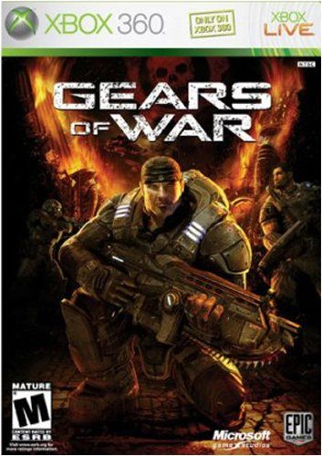 Gears of War - after E3 2012 I am looking into the series... I like the co-op feature.