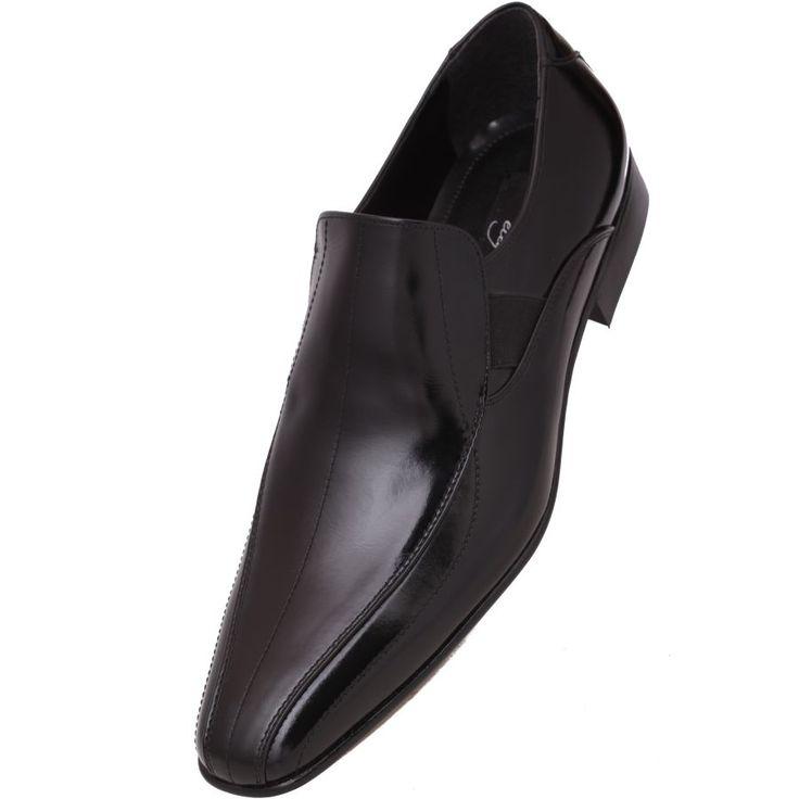#Calzado #Evolución para hombre horma italiana con una piel que brilla y hace resaltar todos los detalles del producto. La suela es 100% natural  que  es una característica de los productos mas finos en esta gama de zapatos. Precio $950
