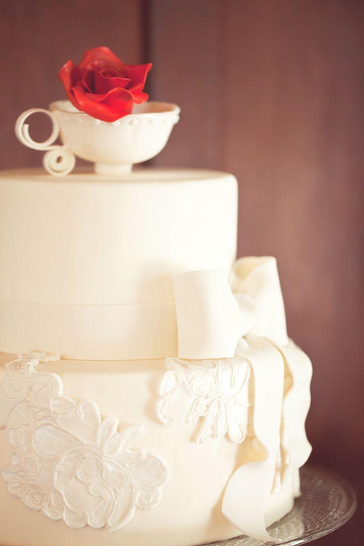 Best 98 Wedding Cakes images on Pinterest   Cake wedding, Wedding ...
