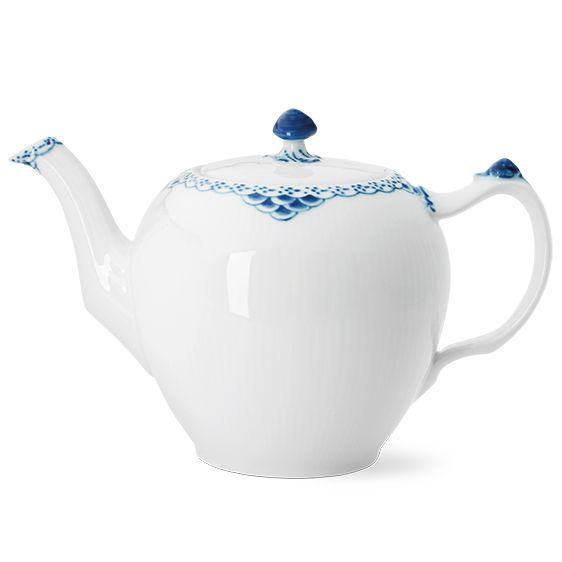 Royal Copenhagen Princess Tea Pot 100 cl