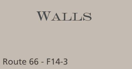grey paint for walls Dutch Boy Main floor