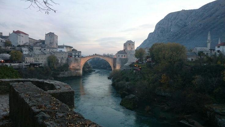Beatiful Beatiful Mostar...