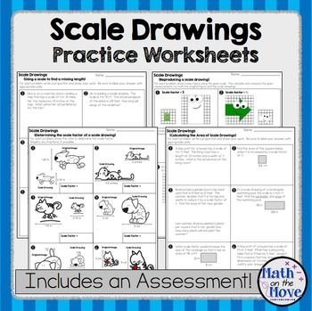 p scales writing assessment practice
