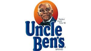 Image result for uncle ben's rice logo