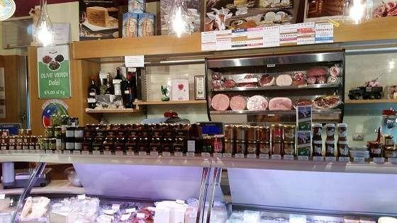 Boutique della gastronomia ottimo investimento