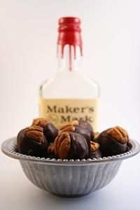 ... Williams' recipe for Southern Bourbon Balls | Has coconut in them