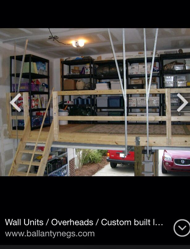 outstanding garage mezzanine plans. Garage Loft Design  Ideas for your Fancy House 20 best Sleepout images on Pinterest Child room