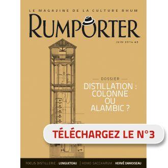 Rumporter Magazine n°3 - Rumporter