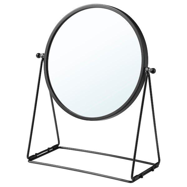 Lassbyn Wall Mirrors Ikea In 2020 Mirror Table Mirror Ikea Mirror