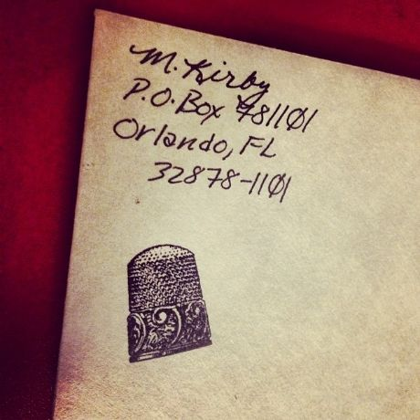 Places online to find pen pals, or just any random person to send mail to
