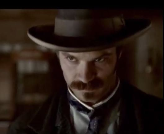 Will Timothy Olyphant be Starring in a Deadwood Movie Soon