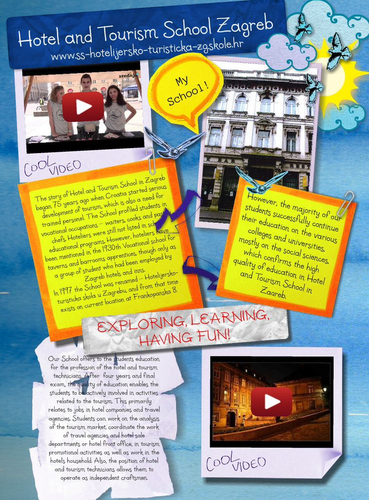 Assignments discovery education geography zagreb
