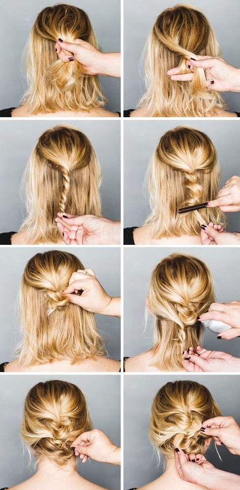 braids hairstyles easy tutorials messy buns braids hairstyles easy tutorials messy buns