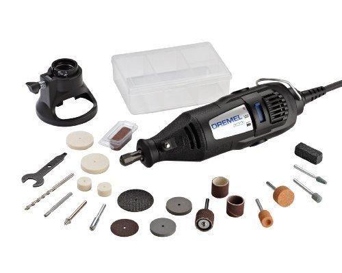 Dremel 200-1/21 Two Speed Rotary Tool Kit