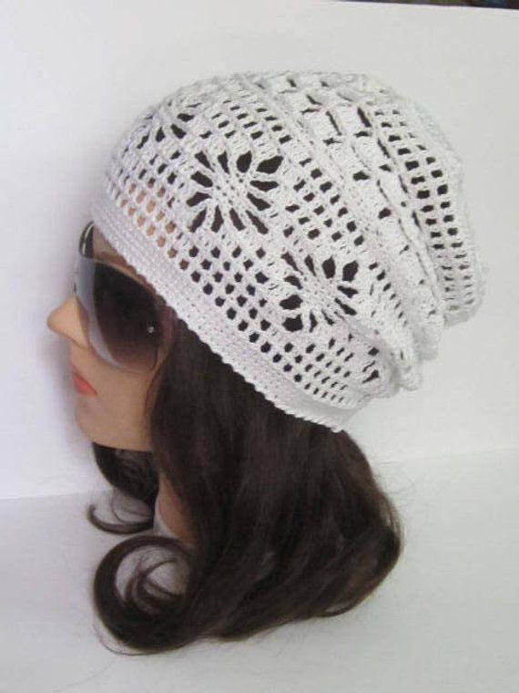 Summer Slouchy Hat Beanie 166aef8c356