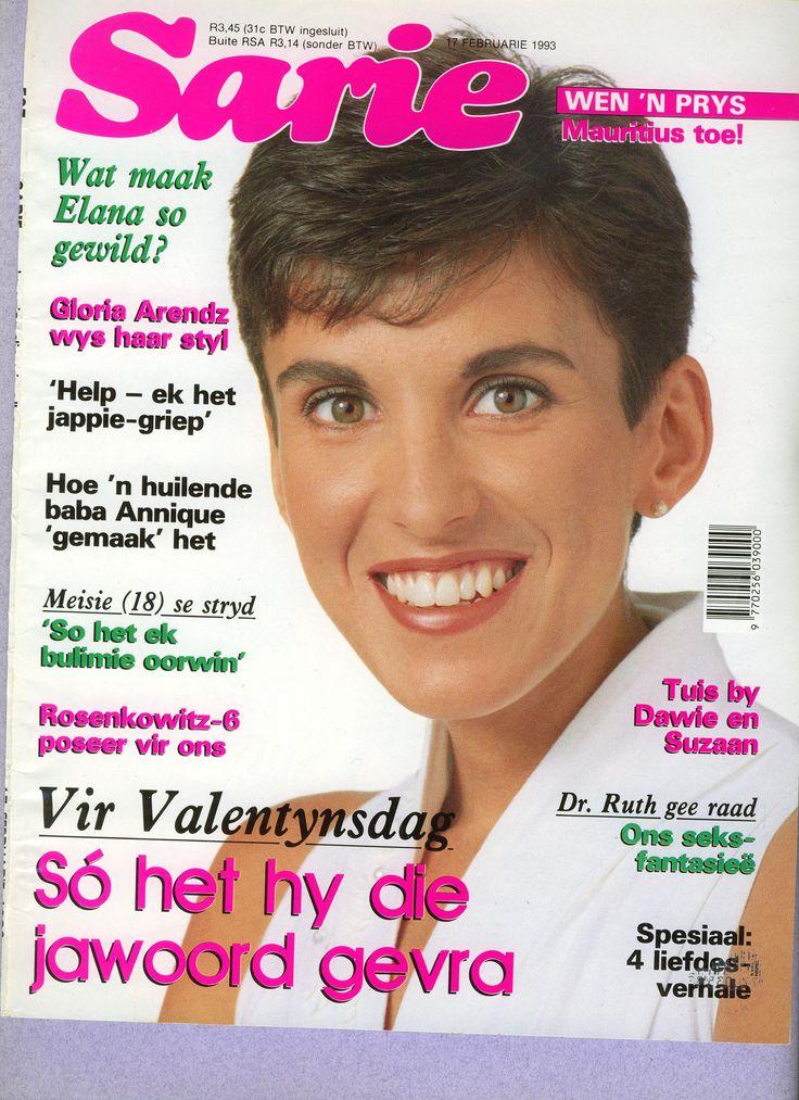 SARIE Febr 1993