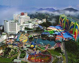 Genting Highlands - Malaysia