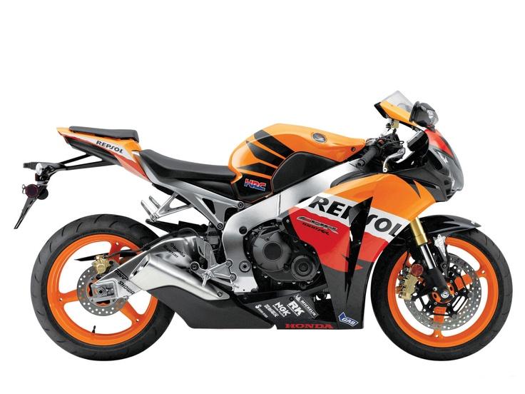 Repsol Honda Hd MotorcyclesHonda Cbr 1000rrWallpapersHd