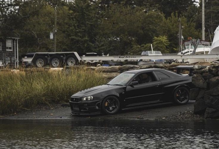 Pin by Cade Smith on cars in 2020 Nissan gtr skyline