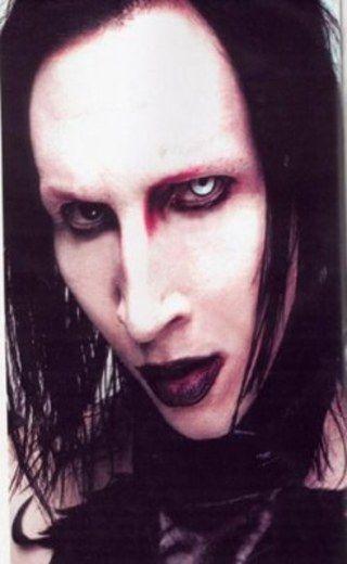 Marilyn Manson 2019