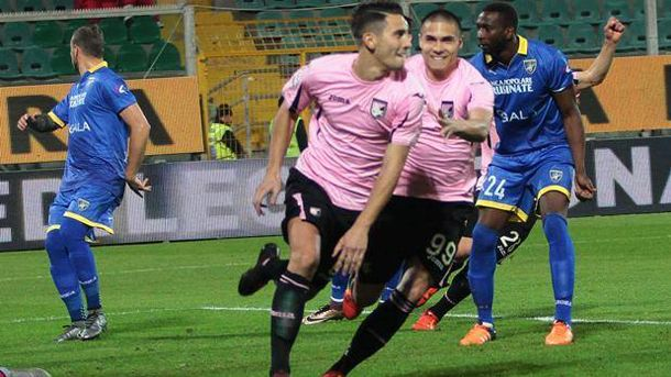 #PalermoFrosinone 4-1: i #RosaNero tornano al successo