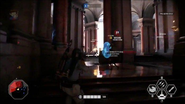 Альфа-геймплей Star Wars: Battlefront 2 ушёл в сеть до Е3 http://itzine.ru/news/games-news/star-wars-battlefront-2-gameplay-leak.html  И снова утечка! Иснова на игру, которая интересует меня на грядущей выставке E3 2017 больше всего. Вэтот раз она коснулась грядущего релизаStar Wars: Battlefront 2от EA Games иDICE. Всеть ушло видео сгеймплеем альфа-версии игры, вмультиплеерном режиме.Смысла давать ссылки нет, поэтому ограничимся поисковым запросом на YouTube. Что же касается…