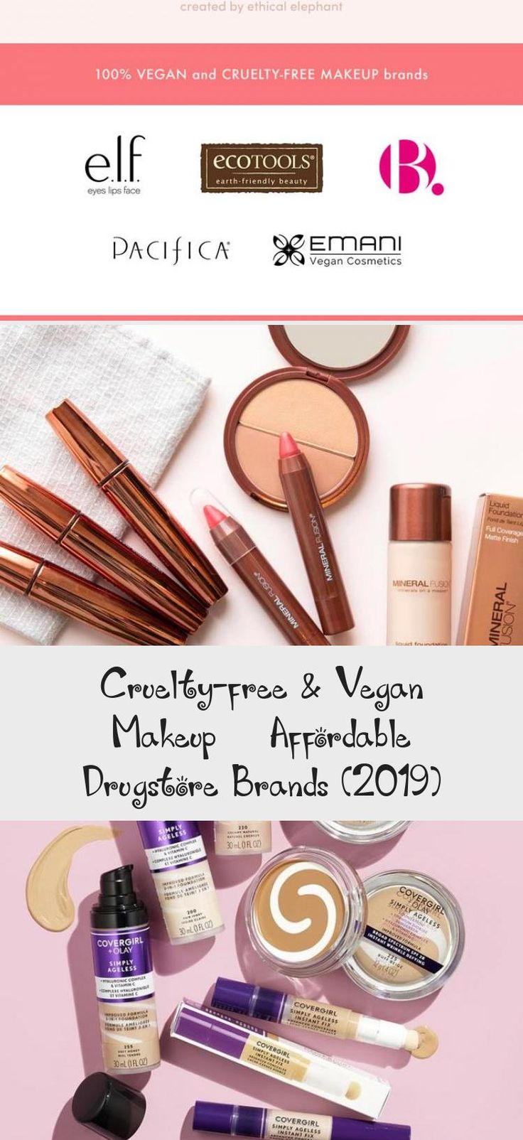 En Blog En Blog in 2020 Cruelty free makeup brands