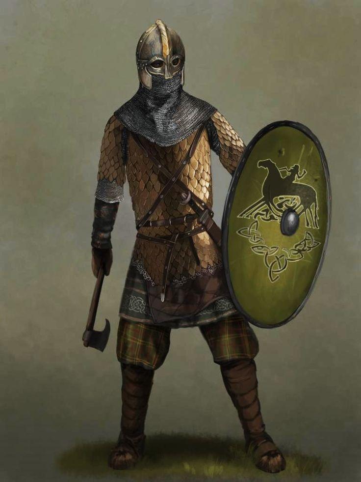 завладел преимуществом картинки викингов рыцарей воблера это