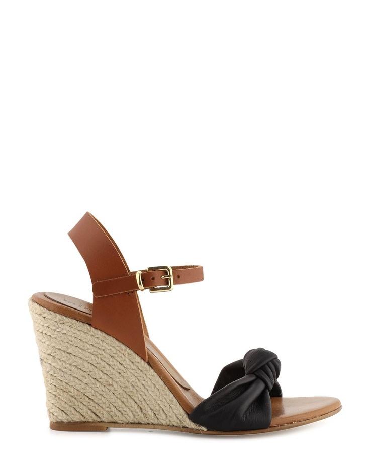 Compensé - Dikita - Compensés - Chaussures Femme Printemps Eté