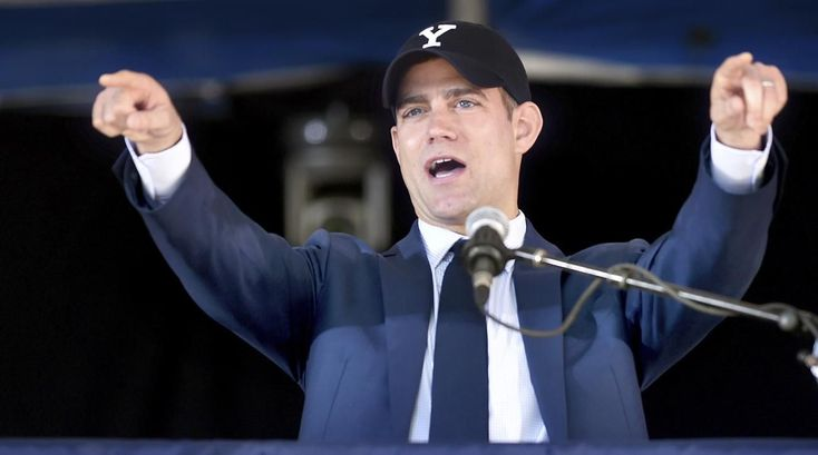 Theo Epstein, president of baseball operations for the Chicago Cubs, gave this speech Saturday on the occasion of Yale's Class Day. A transcript of his speech ran on the Yale News website. This article first appeared on Time.com Thank you... thank you. It appears we have some Cub fans here today
