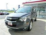 2013 Chevrolet Captiva Sport Abilene, TX 3GNAL4EK7DS590443