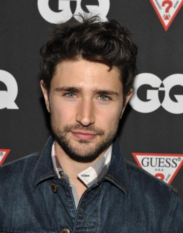 Matt Dallas comes out: 'Kyle XY' star announces his engagement to musician Blue Hamilton