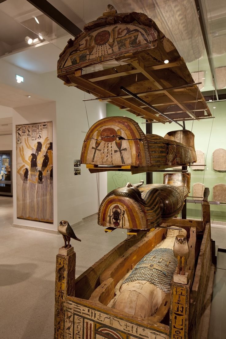 Our Life After Death In Ancient Egypt Gallery