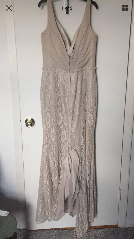 efa990be60a Cameron Blake 116668 By Mon Cheri Size 10  fashion  clothing  shoes   accessories  weddingformaloccasion  motherofthebride (ebay …